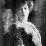 Photo of Cecile Chaminade